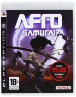Afro Samurai [Spanish Import] [PlayStation 3]