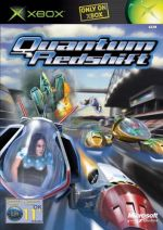 Quantum Redshift (Xbox) [Xbox]
