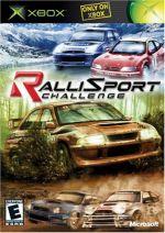 RalliSport Challenge [Xbox]