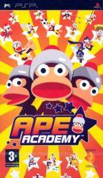 Ape Academy (PSP) [Sony PSP]