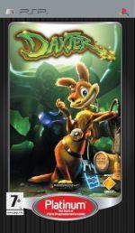 Daxter - Platinum Edition (PSP) [Sony PSP]