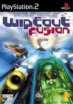 Wipeout Fusion [PlayStation2]