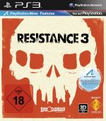 Resistance 3 [German Version] [PlayStation 3]