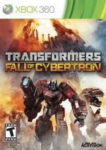 Activision Blizzard Inc 84338 Transformers Fall of Cybertron