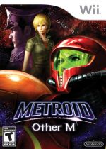 Metroid: Other M (Wii) [Nintendo Wii]