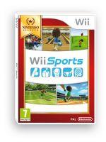 Nintendo Selects : Wii Sports (Nintendo Wii) [Nintendo Wii]
