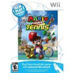 Mario Power Tennis (Wii) [Nintendo Wii]