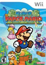Super Paper Mario (Wii) [Nintendo Wii]