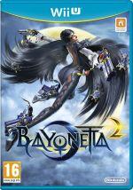 Bayonetta 2 (Nintendo Wii U) [Nintendo Wii U]