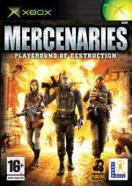 Mercenaries (Xbox) [Xbox]