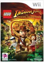 LEGO Indiana Jones: The Original Adventures (Wii)