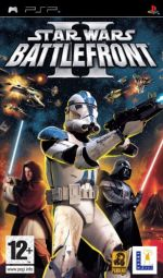 Star Wars Battlefront II (PSP) [Sony PSP]