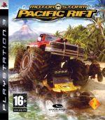 Motorstorm: Pacific Rift [PlayStation 3]