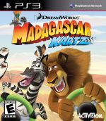 Activision Toys Madagascar Kartz for Sony PS3 [PlayStation 3]