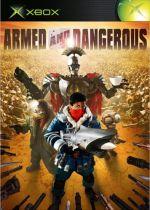 Armed & Dangerous (Xbox) [Xbox]