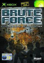 Brute Force (Xbox) [Xbox]