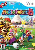 Mario Party 8 (Wii) [Nintendo Wii]