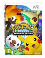 Pokepark 2: Wonders Beyond (Wii) [Nintendo Wii]