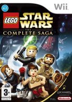Lego Star Wars: The Complete Saga (Wii) [Nintendo Wii]