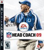 NFL Head Coach 09-Nla [PlayStation 3]