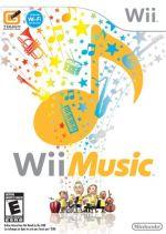 Wii Music (Wii) [Nintendo Wii]