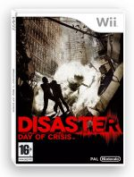 Disaster: Day Of Crisis (Wii) [Nintendo Wii]