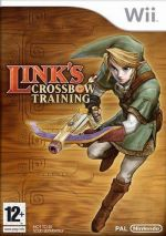Links Crossbow Training (Wii) [Nintendo Wii]