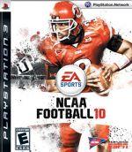 NCAA Football 10-Nla [PlayStation 3]