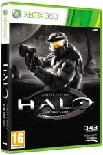 Halo: Combat Evolved - Anniversary