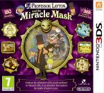 Professor Layton & The Miracle Mask