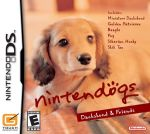 Nintendogs - Dachshund and Friends