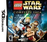 Lego Star Wars - Complete Saga
