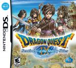 Dragon Quest IX, Sentinels Of The Starry
