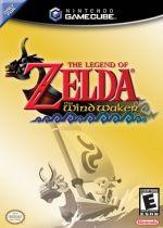 Zelda - The Wind Waker (With Bonus Disc)
