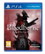 Bloodborne [Game of the Year Edition]