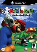 Mario Golf  - Toadstool Tour