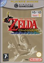 Zelda: The Wind Waker - Players' Choice