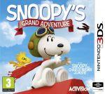Peanuts Movie: Snoopy's Grand Adventure