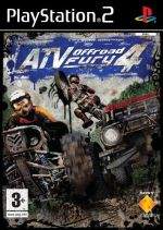 ATV Off Road Fury 4