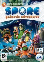 Spore - Galactic Adventures EP