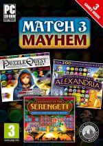 Match 3 Mayhem
