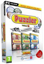 Puzzler Triple Pack Vol. 1