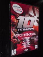 10 Pc games pack sportmania