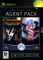 Agent Pack 007 Ltd Ed.