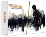 Division, The: Sleeper Agent Ed. (Watch+Armband+Artbook) No DLC