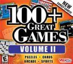 100+ Great Games - Vol 2