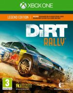 Dirt Rally (Game Only)