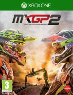 MXGP2 : The Official Motocross
