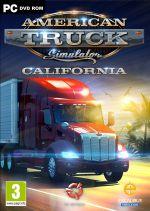 American Truck Simulator - California (S)