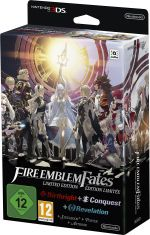 Fire Emblem Fates [Limited Edition]